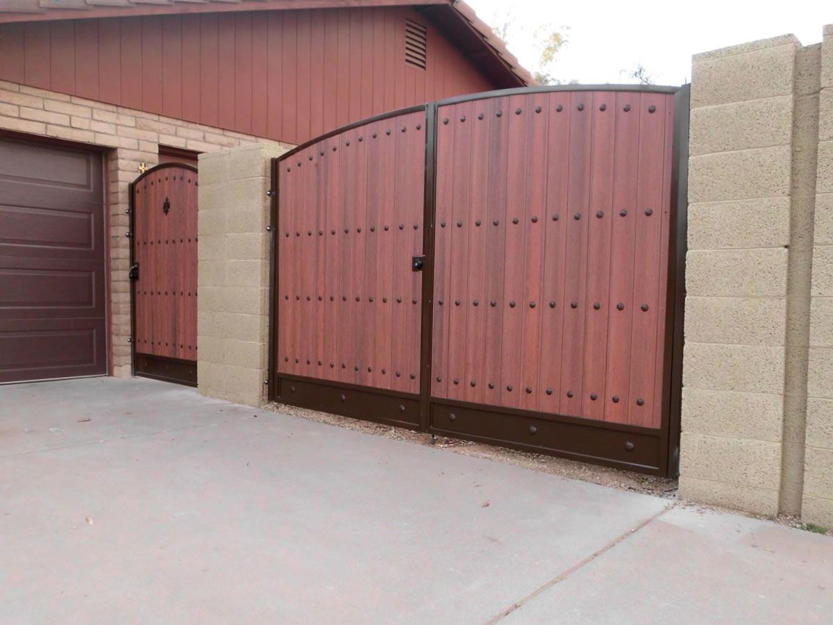 Phoenix Gate Repair Phoenix Gates Amp Arizona Mobile