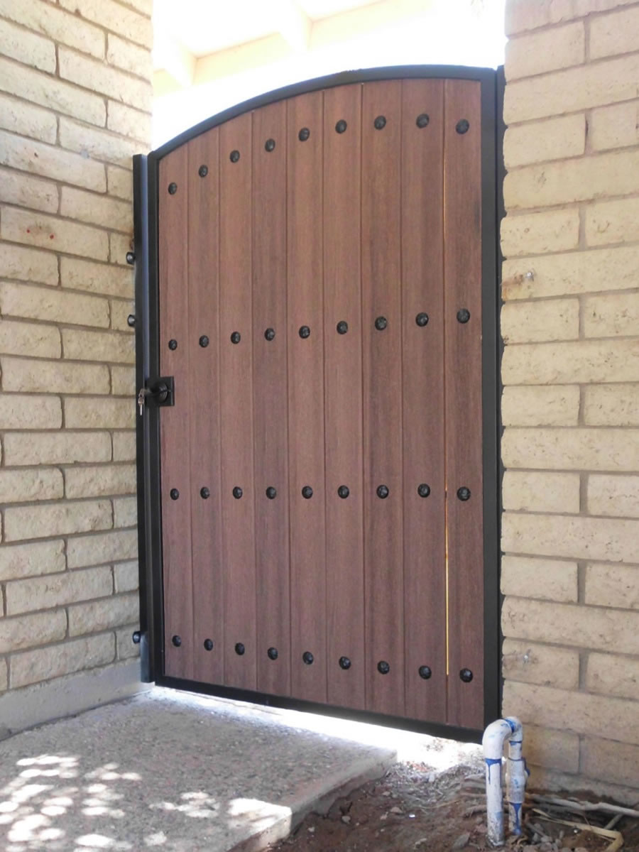 Ironwood Gate Repair Phoenix Gates Amp Arizona Mobile